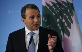 Bassil inks draft to allow married women to become diplomats