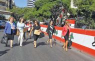 المرأة السياسية في لبنان: أرقام تفضح مشاركتها الخجولة