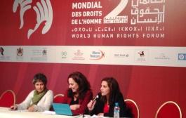 التجمع النسائي الديمقراطي ينظّم وشركاءه ندوة دولية حول المشاركة السياسية للنساء