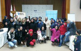"""لقاء تقييمي في إطار مشروع """"تمكين النساء المهمشات في المناطق الريفية"""""""